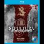 Sepultura -- Metal Veins (Blu-ray)