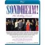 Stephen Sondheim -- Sondheim - The Birthday Concert (Blu-ray)