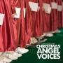 The St. Philips Boys Choir -- Christmas Angel Voices (CD)