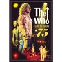 The Who -- Live In Texas '75 (DVD)