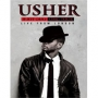 Usher -- OMG Tour Live at the O2 London (DVD)