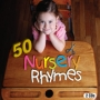 Various Artists -- 50 Nursery Rhymes (2CD) (Evokids)