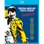 Various Artists -- Freddie Mercury Tribute Concert (SD Blu-ray)