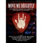 Various Artists -- Move Me Brightly - Celebrating Jerry Garcia's 70th Birthday (DVD)