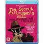 Various -- Secret Policeman's Ball (Blu-ray)